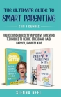 The Ultimate Guide to Smart Parenting Cover Image