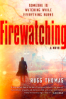 Firewatching (A Detective Sergeant Adam Tyler Novel #1) Cover Image