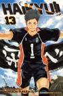 Haikyu!!, Vol. 13 Cover Image