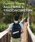 Algebra and Trigonometry Cover Image