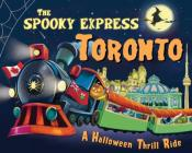 The Spooky Express Toronto Cover Image