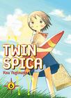 Twin Spica, Volume: 06 Cover Image