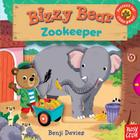 Bizzy Bear: Zookeeper Cover Image