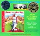 Casey at the Bat [With Program Book] Cover Image