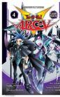 Yu-Gi-Oh! Arc-V, Vol. 4 Cover Image