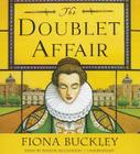 The Doublet Affair (Ursula Blanchard Mysteries #2) Cover Image