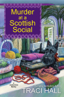 Murder at a Scottish Social (A Scottish Shire Mystery #3) Cover Image