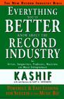 Everything You'd Better Know about the Record Industry Cover Image