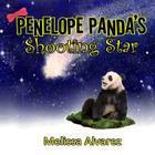 Penelope Panda's Shooting Star Cover Image