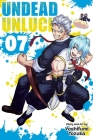 Undead Unluck, Vol. 7 Cover Image