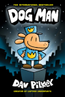 Dog Man: Limited Edition (Dog Man #1) Cover Image