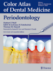 Periodontology Cover Image