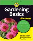Gardening Basics for Dummies Cover Image
