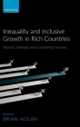 Inequality and Inclusive Growth in Rich Countries: Shared Challenges and Contrasting Fortunes Cover Image