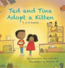 Ted and Tina Adopt a Kitten: T, D, N Sounds Cover Image