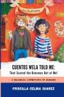 Cuentos Wela Told Me: That Scared the Beeswax Out of Me!: A Bilingual Capirotada of Musings (Extended Edition) Cover Image
