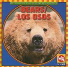 Bears/Los Osos (Animals I See at the Zoo) Cover Image