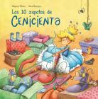 Los 10 zapatos de Cenicienta / Cinderella's 10 Shoes Cover Image