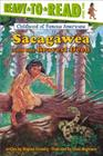 Sacagawea and the Bravest Deed (Ready-to-Read Childhood of Famous Americans) Cover Image