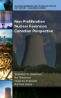 Non-Proliferation Nuclear Forensics: Canadian Perspective Cover Image