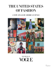 The United States of Fashion: A New Atlas of American Style Cover Image