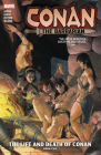 Conan the Barbarian Vol. 2: The Life and Death of Conan Book Two Cover Image