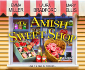 The Amish Sweet Shop Cover Image