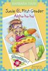 Junie B., First Grader Aloha-Ha-Ha! Cover Image