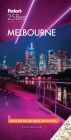 Fodor's Melbourne 25 Best (Full-Color Travel Guide) Cover Image