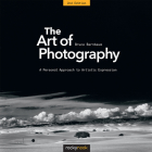 The Art of Photography, 2nd Edition: A Personal Approach to Artistic Expression Cover Image