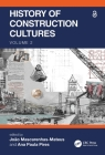 History of Construction Cultures Volume 2: Proceedings of the 7th International Congress on Construction History (7icch 2021), July 12-16, 2021, Lisbo Cover Image