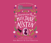 The Unexpected Past of Miss Jane Austen Cover Image