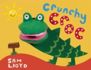 Crunchy Croc [With Hand Puppet] Cover Image