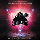 Honor Lost Lib/E Cover Image