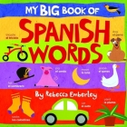 My Big Book of Spanish Words Cover Image