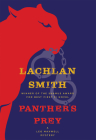Panther's Prey (Leo Maxwell Mystery #4) Cover Image