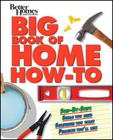 Big Book of Home How-To Cover Image
