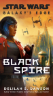 Galaxy's Edge: Black Spire (Star Wars) Cover Image