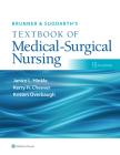 Brunner & Suddarth's Textbook of Medical-Surgical Nursing Cover Image