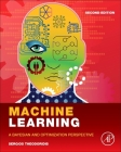 Machine Learning: A Bayesian and Optimization Perspective Cover Image