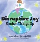 Disruptive Joy Cover Image