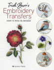 Trish Burr's Embroidery Transfers: Over 70 iron-on designs Cover Image