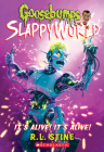 It's Alive! It's Alive! (Goosebumps SlappyWorld #7) Cover Image