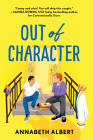 Out of Character (True Colors #2) Cover Image