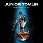 Junior Tomlin: Flyer & Cover Art Cover Image