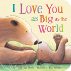 I Love You As Big As the World Cover Image