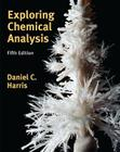 Exploring Chemical Analysis Cover Image