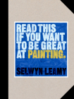 Read This if You Want to Be Great at Painting Cover Image