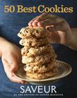 Best Cookies: 50 Classic Recipes Cover Image