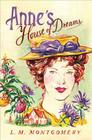 Anne's House of Dreams (Anne of Green Gables Novels #5) Cover Image